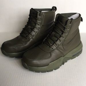 Nike Air Max Goaterra 2.0 Waterproof Boots Cargo
